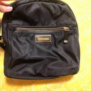 Calvin Klein Bags - Calvin Klein Nylon Logo Backpack